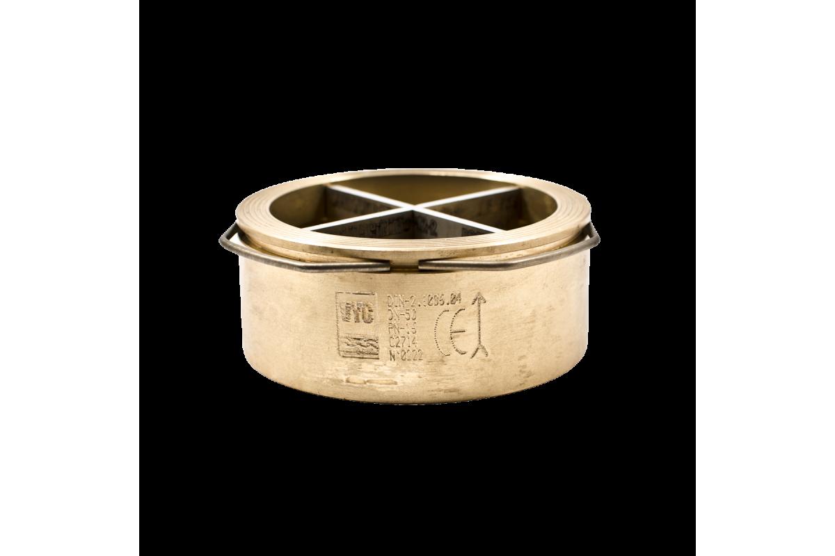 Клапан обратный ГРАНЛОК VYC 170-02