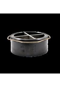 Клапан обратный межфланцевый сталь VYC 170-02 Ду 15-100 Ру 40