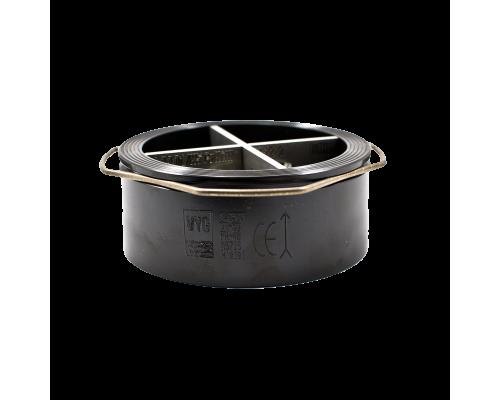 Клапан обратный межфланцевый стальной VYC 172-02 Ду 125-300 Ру 40