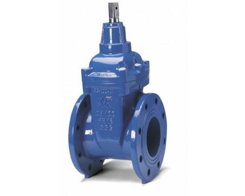 Задвижка AVK тип 06/30 для водоснабжения Ду 40-600, Ру  10/16 бар