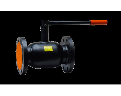 Кран шаровый Бивал тип КШГ 12 газовый фланцевый Ду 15-100 Ру 40/16