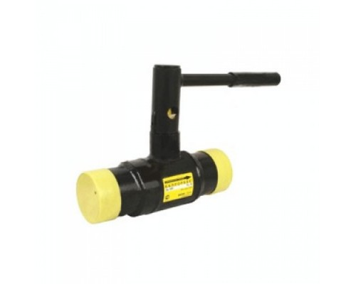 Клапан балансировочный Broen Ballarex тип Venturi DRV под приварку Ду 65-200, Ру 16/25 бар