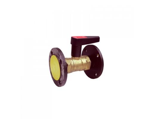 Клапан балансировочный Broen Ballarex тип Venturi DRV фланцевый Ду 15-200, Ру 16 бар