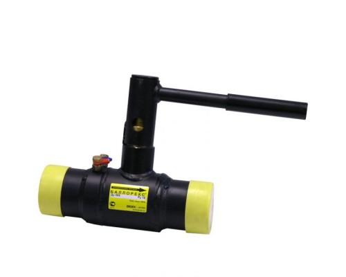 Клапан балансировочный Broen Ballarex тип Venturi FODRV под приварку Ду 65-200, Ру 16/25 бар