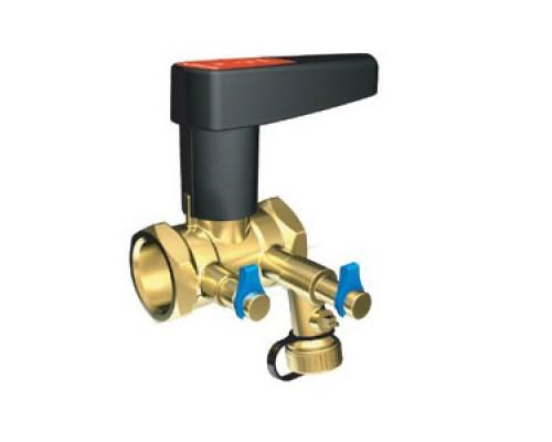 Клапан балансировочный Broen V Ду 15-50, Ру 25 бар