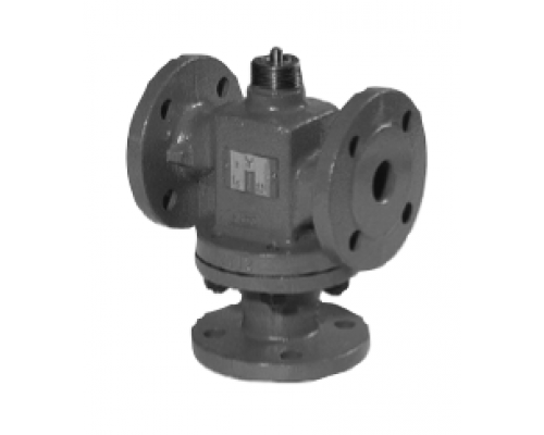 Клапан регулирующий Broen Clorius тип G3F  Ду 20-150, Ру 25/10 бар