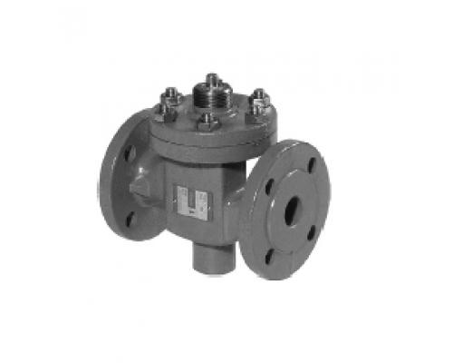 Клапан регулирующий Broen Clorius тип H1F  Ду 15-50, Ру  40 бар