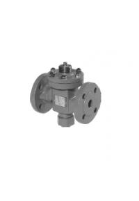 Клапан регулирующий Broen Clorius тип H2F Ду 20-150, Ру  40/25 бар