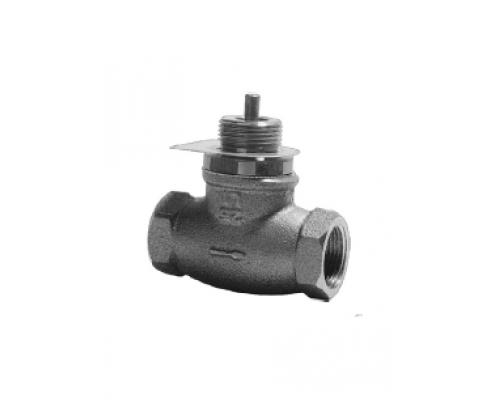 Клапан регулирующий Broen Clorius тип L1S/L1SВ   Ду 15-32, Ру  16 бар