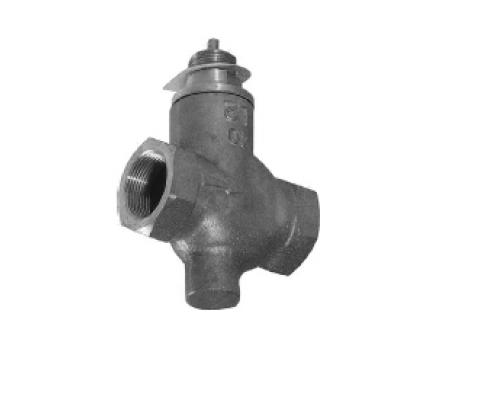 Клапан регулирующий Broen Clorius тип L2S  Ду 40-50, Ру  16 бар