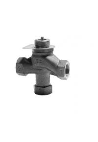 Клапан регулирующий Broen Clorius тип L3S  Ду 15-50, Ру  10 бар