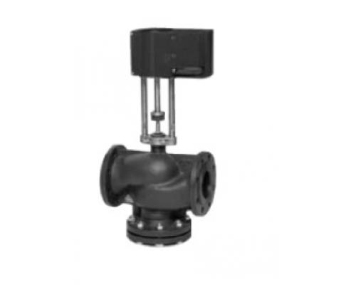 Клапан регулирующий Broen Clorius тип M1F-FD  Ду 15-150, Ру  16/25 бар