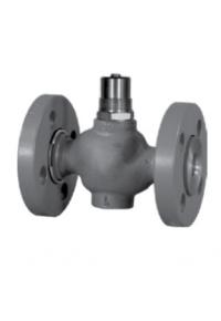 Клапан регулирующий Broen Clorius тип M1F-FL  Ду 15-40, Ру  16 бар