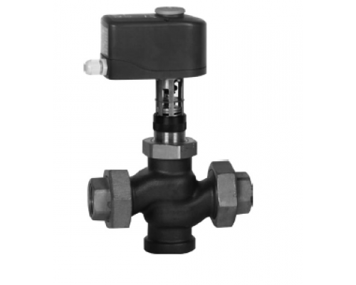 Клапан регулирующий Broen Clorius тип M1F-SFD  Ду 15-50, Ру  25 бар