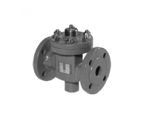 Клапан регулирующий Broen Clorius тип M1F  Ду 15-50, Ру  16 бар