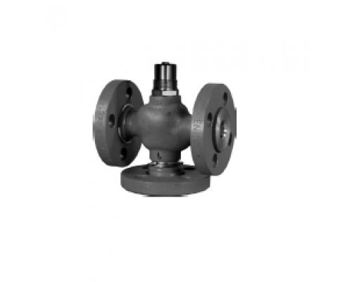 Клапан регулирующий Broen Clorius тип M3F-FL  Ду 15-20, Ру  16 бар