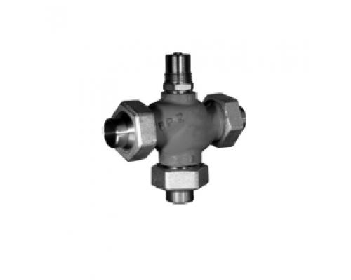 Клапан регулирующий Broen Clorius тип M3F-SFL  Ду 15-40, Ру  16 бар