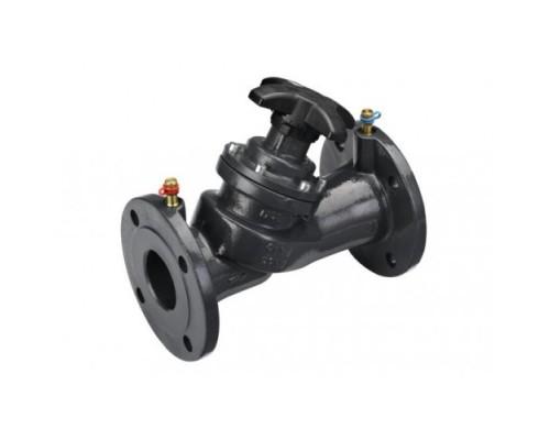 Клапан балансировочный Danfoss MSV-F2 Ду 15-400, Ру 16/25 бар