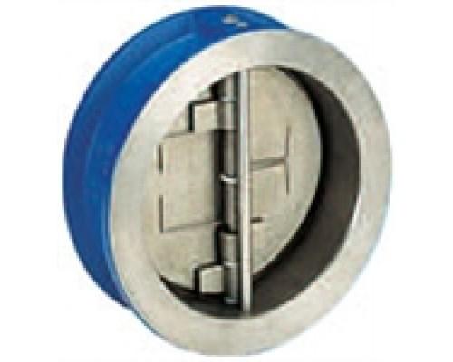 Клапан обратный межфланцевый чугунный Danfoss NVD 895 Ду 50-400 Ру 16