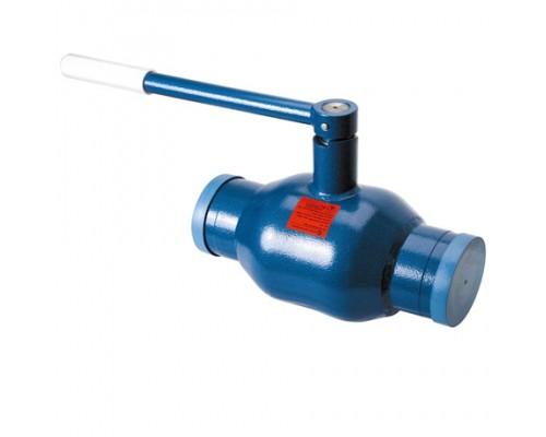Кран шаровый КМС полнопроходной под приварку Ду 15-150, Ру 25