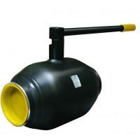 Шаровый кран под приварку LD тип КШ.Ц.П П/П полнопроходной Ду 15-200 Ру 40-25 с рукояткой