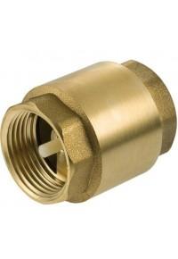 Клапан обратный латунный  Broen Ballofix DN 15-50 PN16 Tmax 110 оC