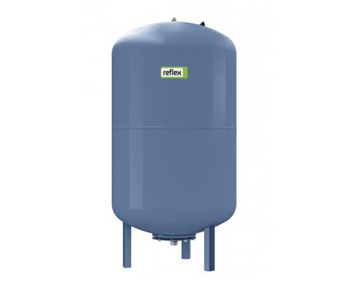 Мембранный бак Reflex тип Refix DE для водоснабжения V 2 - 5 000 литров, Pn 10/16/25 бар