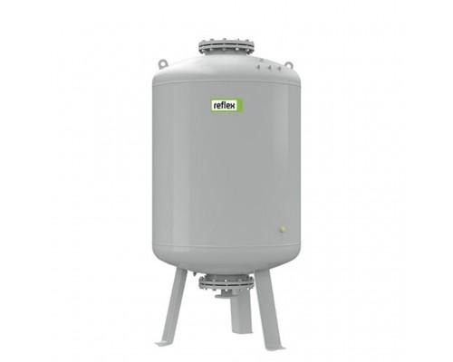 Мембранный бак Reflex тип G для отопления V 100 - 8 000 литров, Pn 6/10/16 бар
