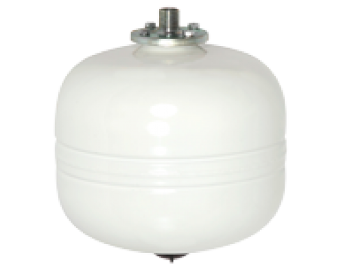 Мембранный бак Wester тип WDV для ГВС и гелиосистем V 8-35 литров, Pn 12 бар