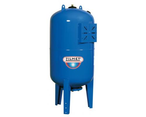 Мембранный бак Zilmet тип ULTRA-PRO для водоснабжения V 24 - 5 000 литров, Pn 10-25 бар